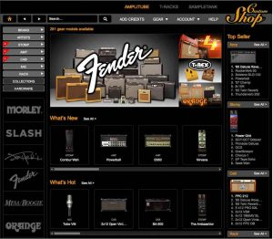 An amazing resource for guitar FX and instruments