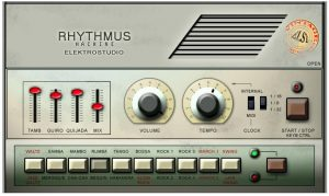 Another one of our favorite drums VST for free