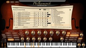 Our last pick as the best orchestral VST instrument plugin