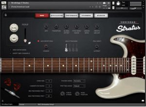 Another one of the best guitar VST instruments for free
