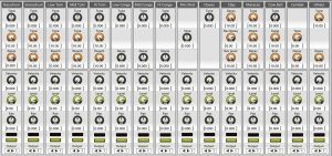 A digital TS drum machine for free