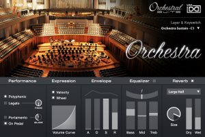 Another great orchestral VST