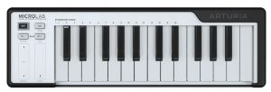 Arturia's budget-friendly MIDI keyboard