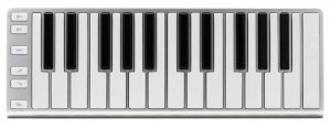 Our last pick as the best MIDI keyboard under $100