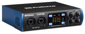 The last pick to be the best audio interface under $500