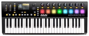 The best MIDI keyboard for under $500