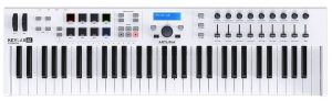 Just the 'essential' MIDI keyboard features