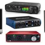 A guide on the best audio interfaces for $300 or less