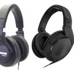 Our finds of the best studio headphones for $100 or less