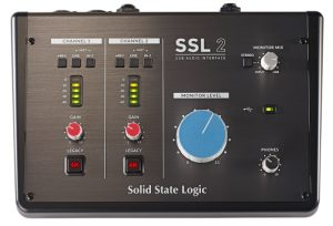 A new but amazing audio interface under 300 dollars