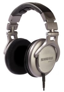 Another beautiful pair of studio headphones under $300 dollars