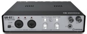 Steinberg's high-end audio interface