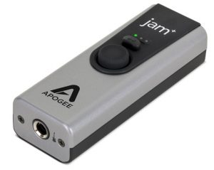 A different spin to an audio interface but it may be great for your needs