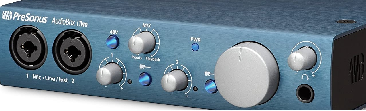 Our guide on some of our favorite audio interface for $200 or less