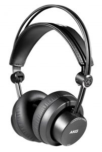 AKG's over-ear pair of studio headphones under $50