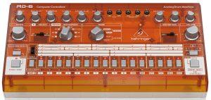 Behringer's advanced model to buy