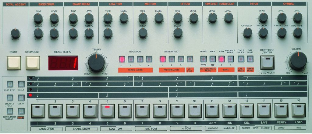 What is the best drum machine for under $200?