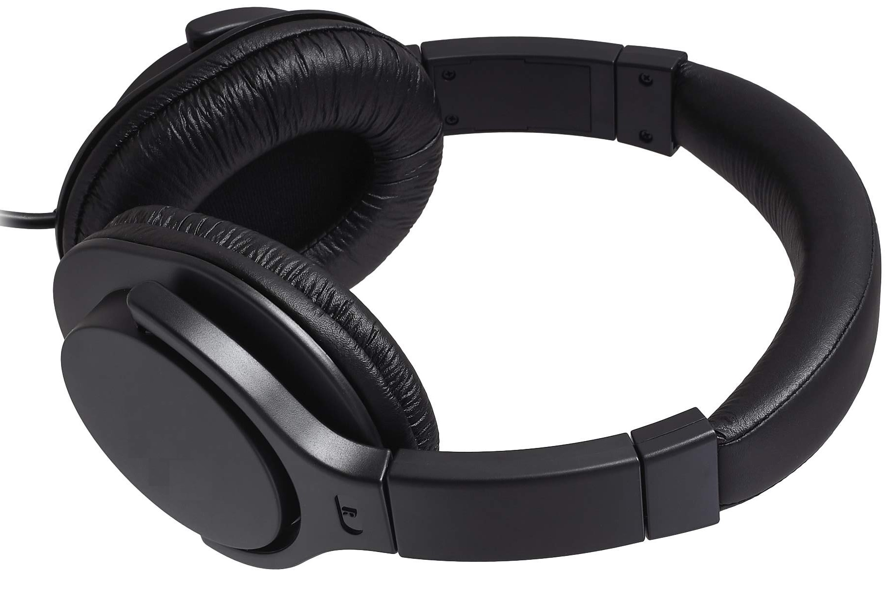 A little roundup of our favorite studio headphones for under fifty dollars
