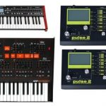 The Best Synthesizers for Under $1,000