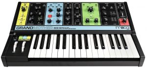 Moog's best synthesizer for under $1,000
