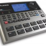 An old school feel and capability with the SR-18 drum machine